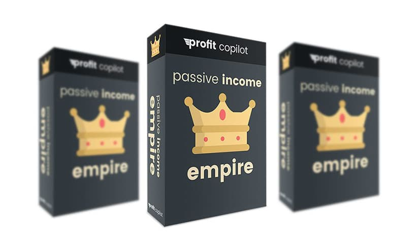 Info Product Empire Download