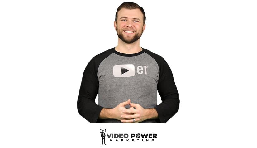 Jake Larsen - YouTube Ads PlayBook