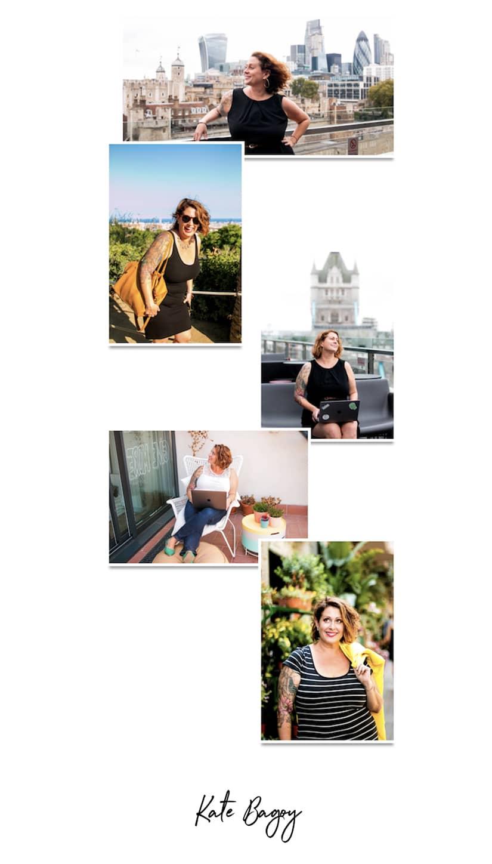 Kate Six Figure Freelancers