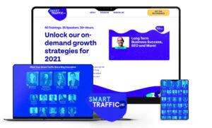 Smart Traffic Live 2020 Download