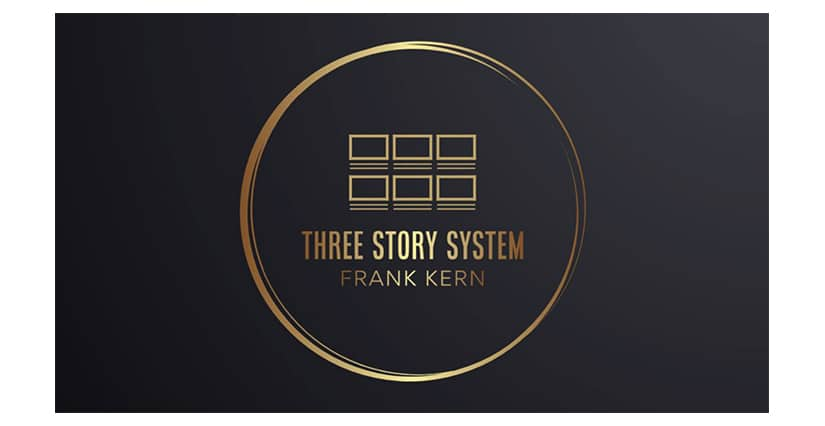 The Three Story System Download Free