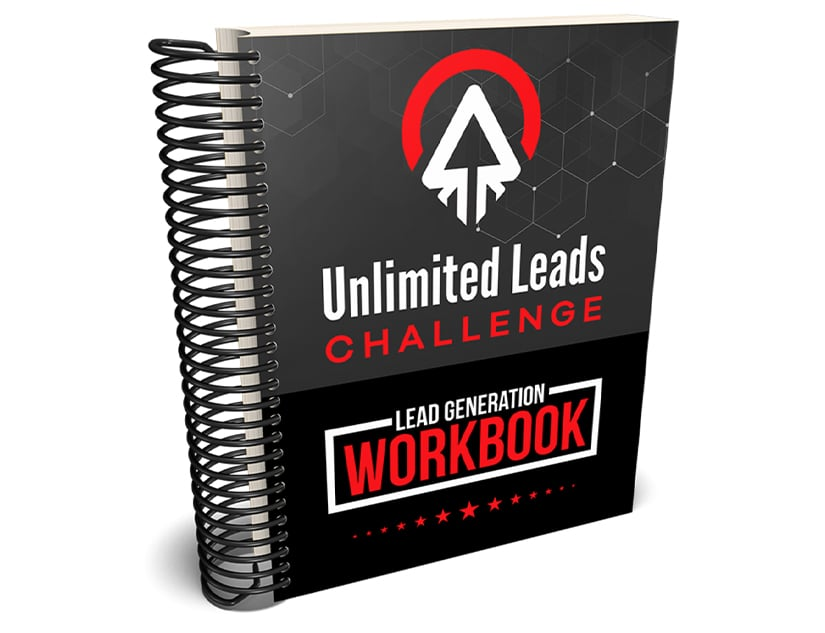 The Ultimate YouTube Lead Generation Workbook