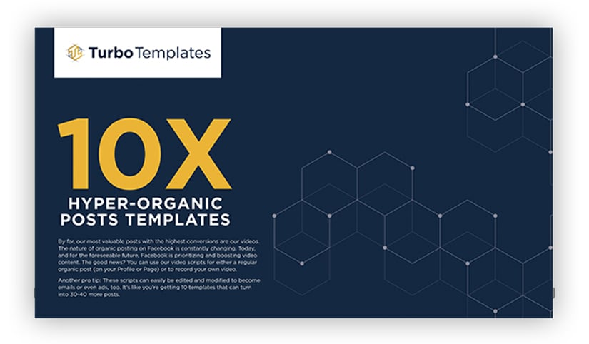 Traffic And Funnels Templates
