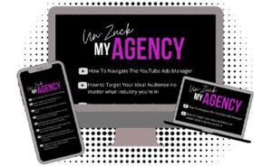 Unzuck My Agency