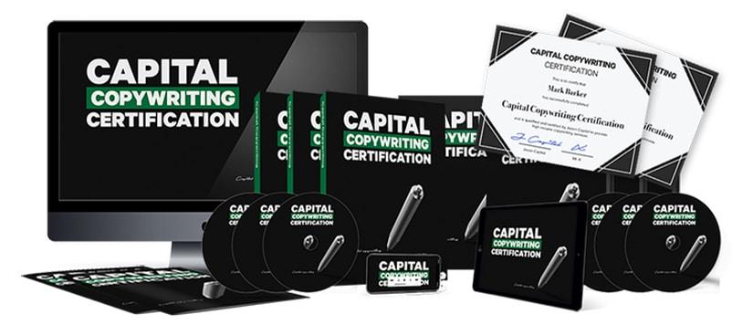 Copywriting Certification Program Download