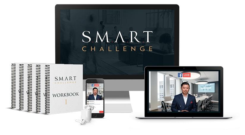 Dan Lok Smart Challenge