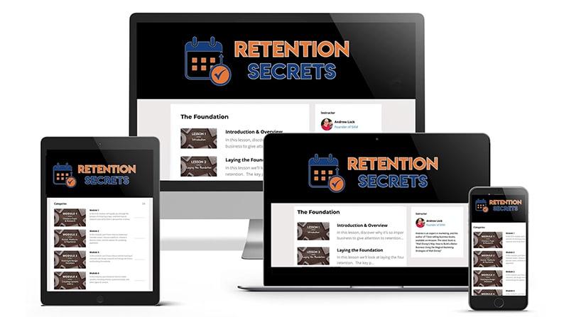 Download Retention Secrets