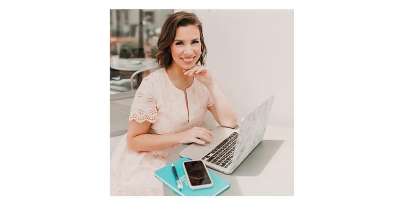 Hayley Johnson Youtubepreneur