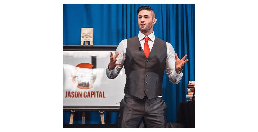 Jason Capital Copywriting Certification Program