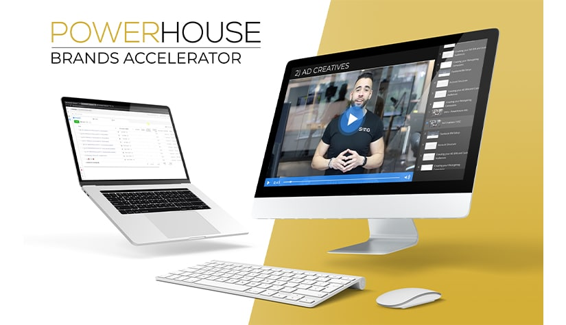 Josh Elizetxe - The Powerhouse Accelerator