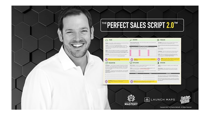 Sales Script 2.0