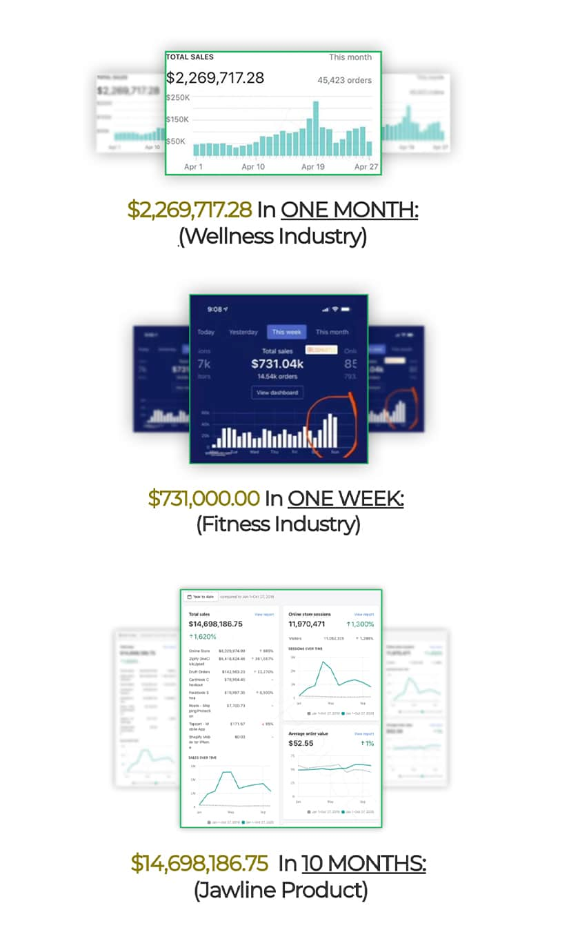 The Powerhouse Accelerator Results
