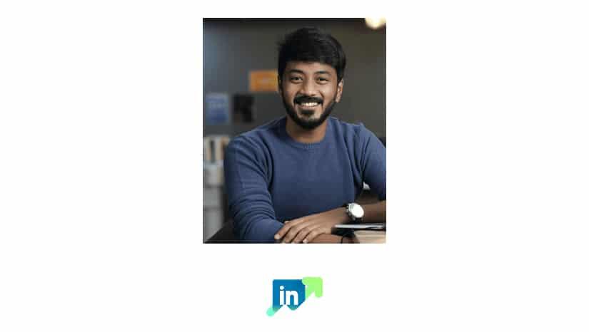 Vaibhav Sisinity Linkedin Masterclass 2021