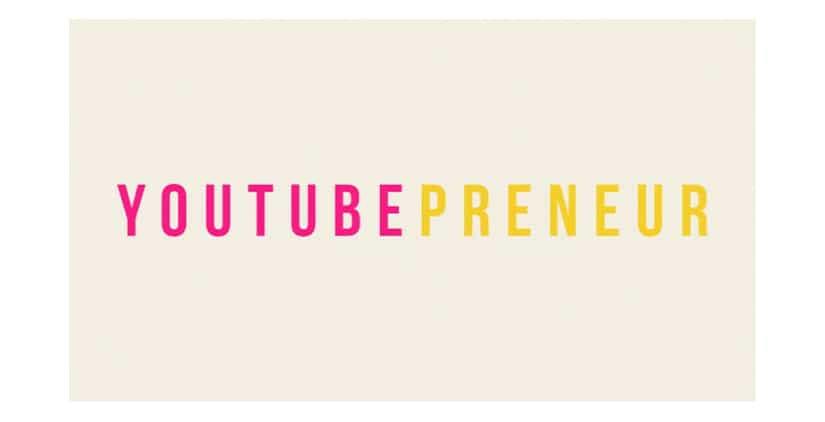 Youtubepreneur Download