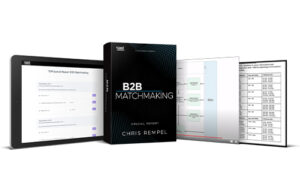 B2B Matchmaking Special Report Download