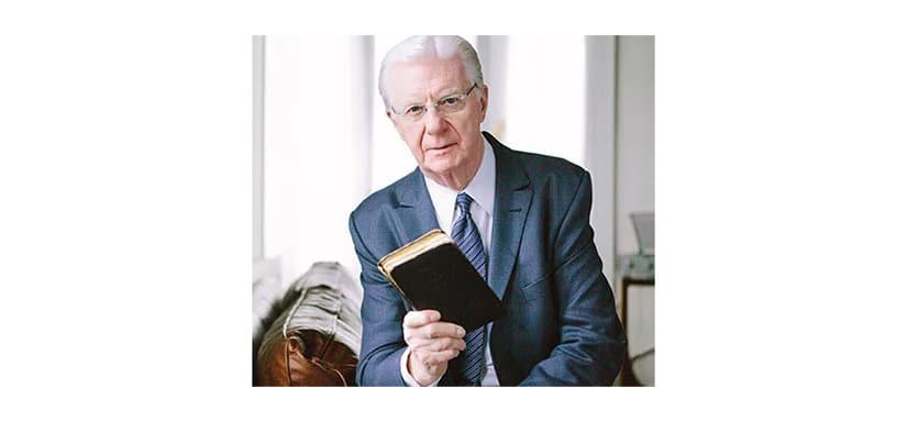 Bob Proctor - Formula for Financial Freedom