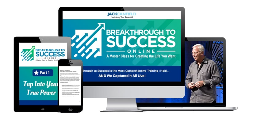 Breakthrough to Success Online Free Download