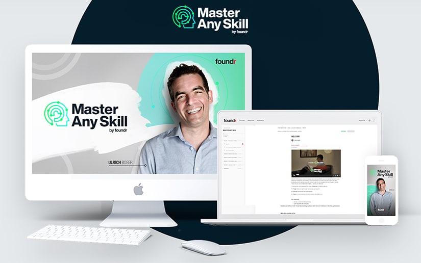 Download Master Any Skill