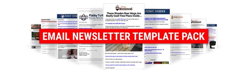 Duston Newsletter Secrets Masterclass