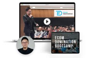 Ecom Domination Bootcamp