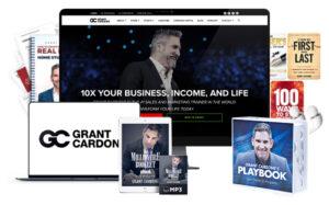 Grant Cardone Bundle