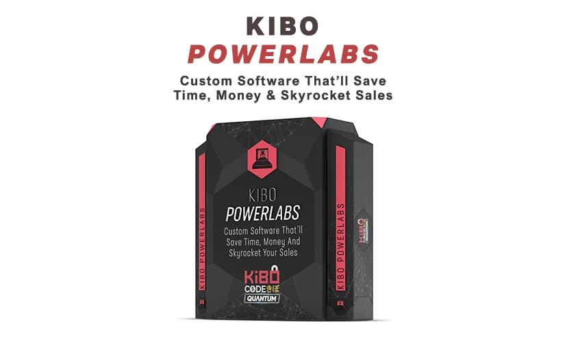 Kibo Kibo