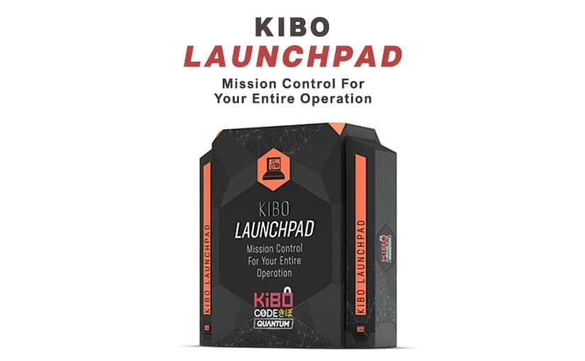 Kibo Launchpad