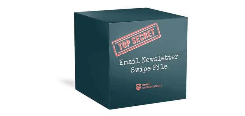 Newsletter Secrets