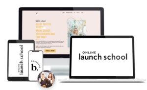 Online Launch School