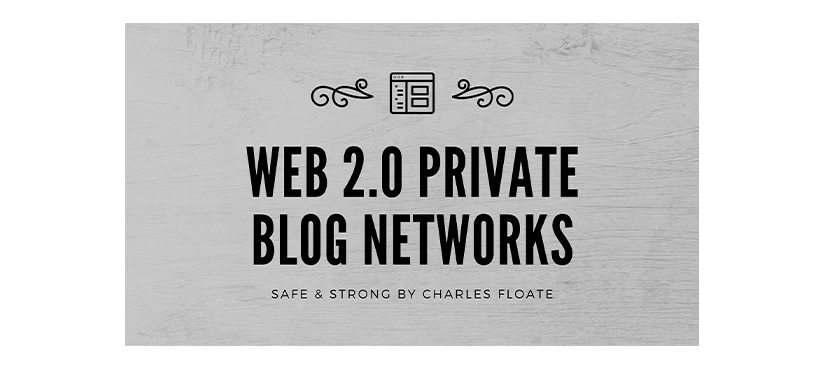 Safe & Strong- The Definitive Guide To Private Blog Networks Download