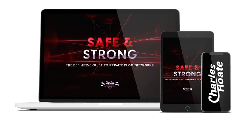 Safe & Strong