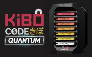 The Kibo Code Quantum