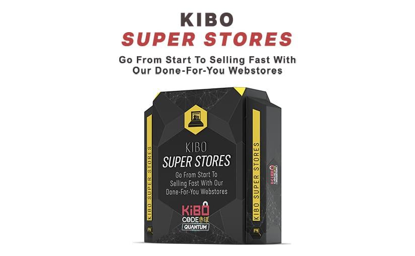The Kibo Code Quantum Download