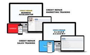 The Ultimate Credit Repair Business Growth Bundle