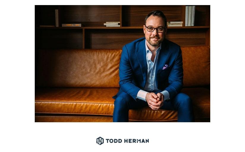 Todd Herman Alter Ego Masterclass