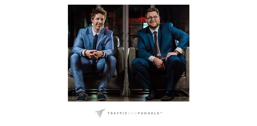 Traffic & Funnels Copywriting Masterclass