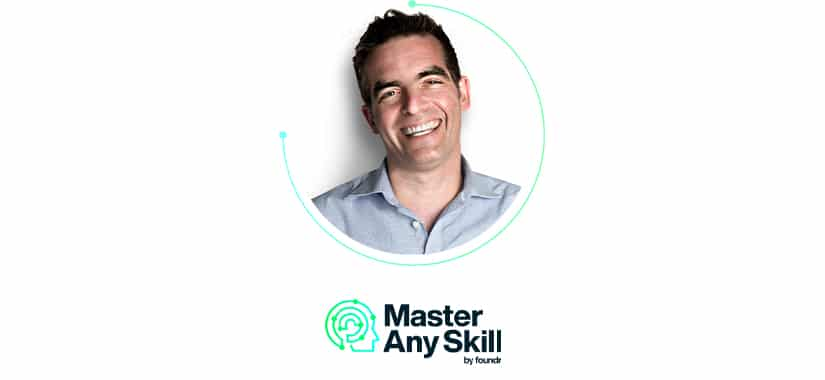 Ulrich Boser - Master Any Skill