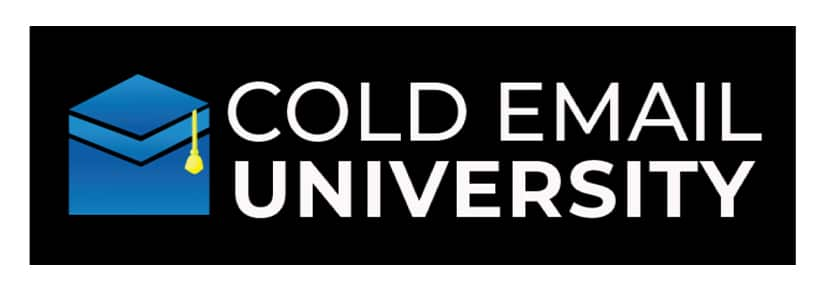 Cold Email University