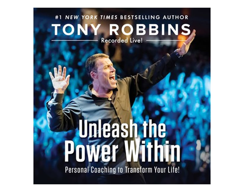 Download Unleash The Power Within