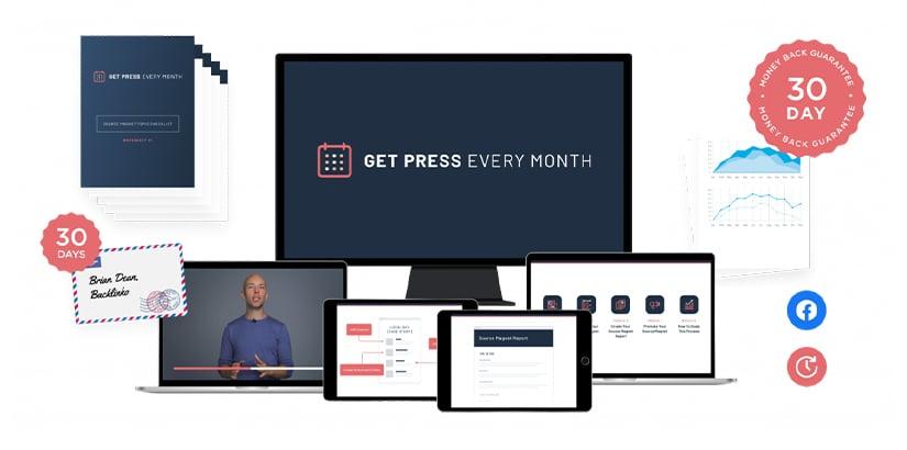 Get Press