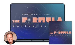 The Formula Online Course