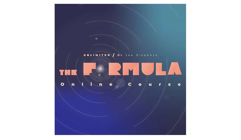 The Formula Online Course Download