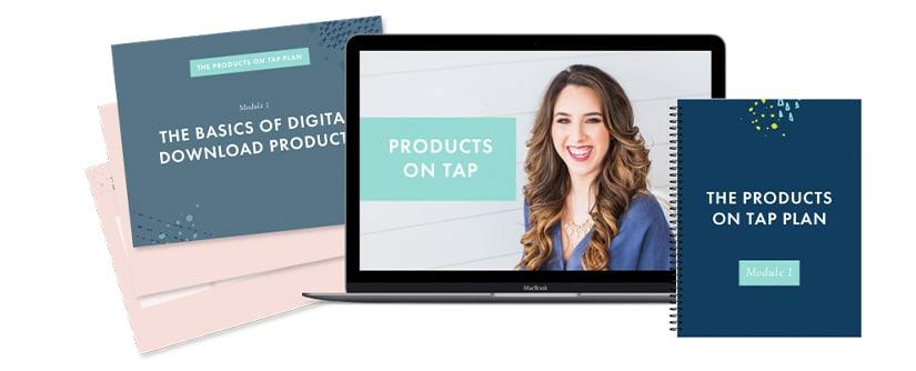 Christina Scalera - Products on Tap 2.0
