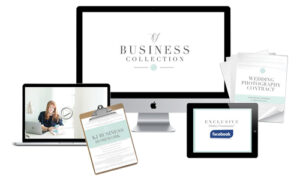 KJ Business Collection