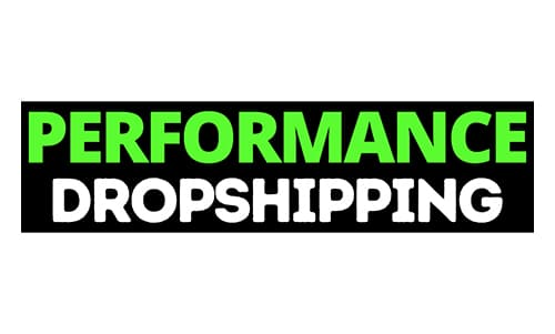 Performance Dropshipping Free Download