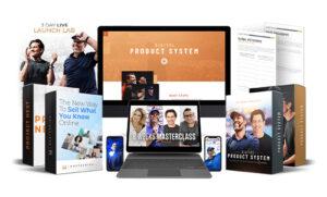 Tony Robbins Project Next